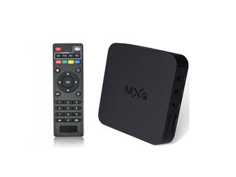 Android TV-Box MXQ Amlogic S805 - Hong Kong - Android TV-Box MXQ Amlogic S805 - Hong Kong