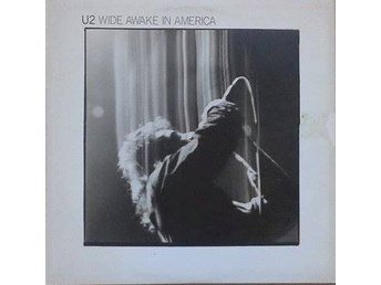 U2  titel*  Wide Awake In America* Pop,Rock 12 US