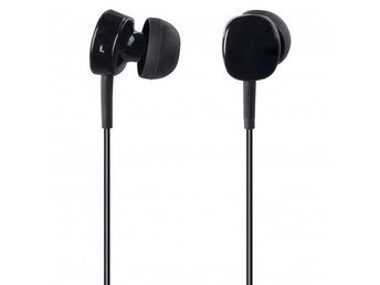 THOMSON Hörlur EAR3056 In-Ear, Svart