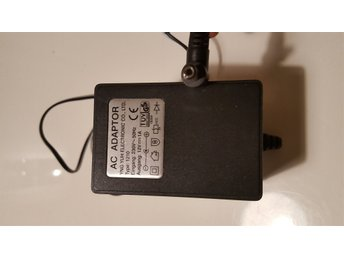 AC-AC Adapter