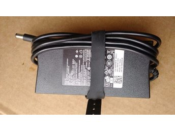 DELL LADDARE Original 130W - 19,5V- 6.7A, DA130PE1-00  7.4X5.0mm !!!!