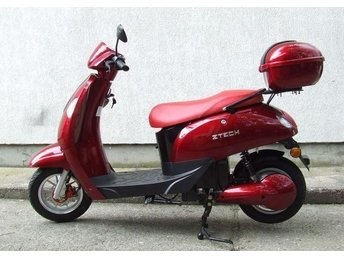 Z-Tech 26 elmoped