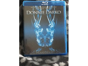 Donnie Darko: Directors Cut - Blu-Ray