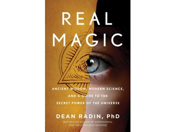 Real magic 9781524758820