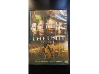 The Unit, säsong 1 - Kiruna - The Unit, säsong 1 - Kiruna