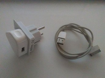 Original Apple iPhone/iPad Charger ( In Perfect Condition )
