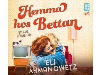 Hemma Hos Bettan (Ljudbok) - Nossebro - Hemma Hos Bettan (Ljudbok) - Nossebro