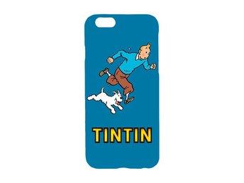 The Adventures of Tintin iPhone 6 skal / mobilskal