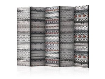 Rumsavdelare - Ethnic Design II Room Dividers 225x172