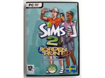 The Sims 2 Jorden runt, Expansionspaket.