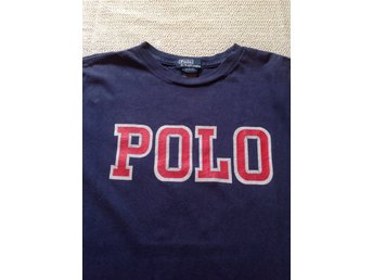 Polo by Ralph Lauren barn t-shirt