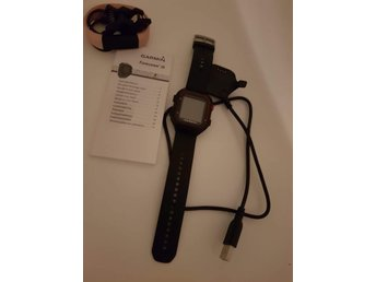 Garmin forcerunner 25