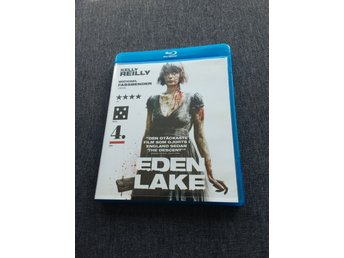 Blu-ray Eden Lake