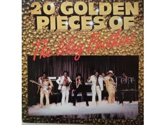 20 golden pieces of Isley Brothers