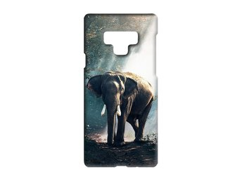 Elefant Samsung Galaxy Note 9 Skal