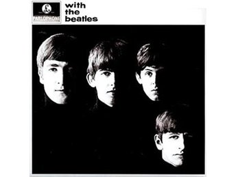 Beatles: With The Beatles (2009/Rem) (Vinyl LP)