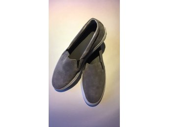Filippa K slip on skor