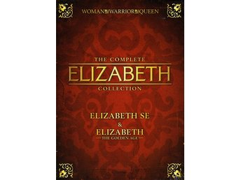 Elizabeth - Complete Collection (2-disc)