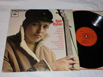 BOB DYLAN UK LP!