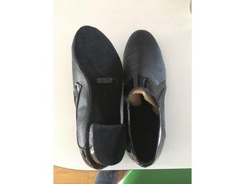 Dans skor man (348705523) ᐈ Köp på Tradera