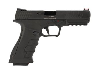 Helautomatisk luftpistol APS Shark-D (4.5 mm, CO2)