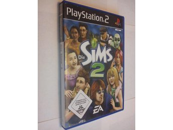 PS2: The Sims 2 (II)