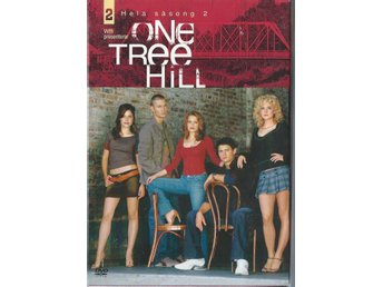 ONE TREE HILL - SÄSONG 2 ( SVENSKT TEXT ) - Svedala - ONE TREE HILL - SÄSONG 2 ( SVENSKT TEXT ) - Svedala