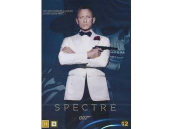 007 spectre - Ny och inplastad - Hallstavik - 007 spectre - Ny och inplastad - Hallstavik