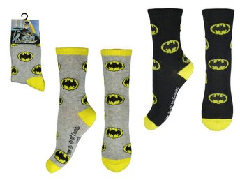 Batman Strumpor Barn [2-pack]  31- 34