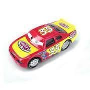 Disney Pixar Cars / Bilar / Mcqueen - Disney - Shifty Drug 35 Metall NY