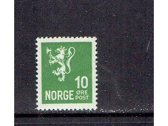 NORGE F 134 XX