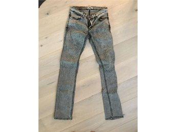Acne jeans 30/34 - Solna - Acne jeans 30/34 - Solna