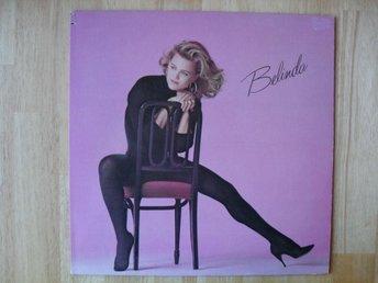 Belinda Carlisle - Belinda - Sundsvall - Belinda Carlisle - Belinda - Sundsvall