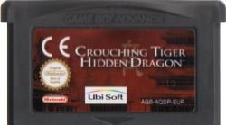 GBA - Crouching Tiger Hidden Dragon (Beg)