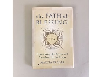 Bok, The Path of Blessing, Marcia Prager