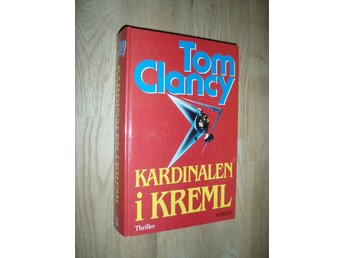 Tom Clancy - Kardinalen i Kreml