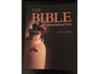 The bible: an introduction, av Jerry L. Sumney