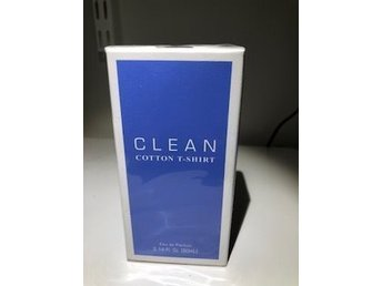 NY - Clean - Cotton T-shirt  - 60 ml