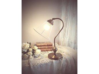 dahlqvist johansson lampa