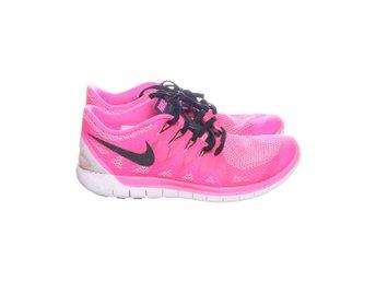 size 40 90de3 35be3 Nike, Löparskor, Strl  40.5, Rosa Svart Vit