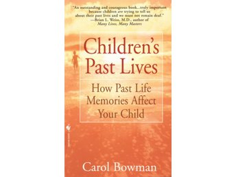 Children's Past Lives 9780553574852