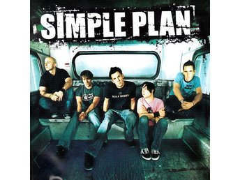 Simple Plan, Still not getting any (CD)