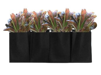 REA! Vägghängd planteringsficka - SMART ODLING - BALKONGODLING - Klagshamn - REA! Vägghängd planteringsficka - SMART ODLING - BALKONGODLING - Klagshamn