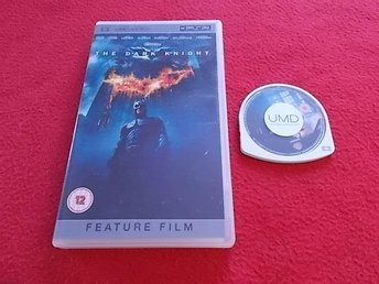 BATMAN THE DARK NIGHT FILM till Sony PSP