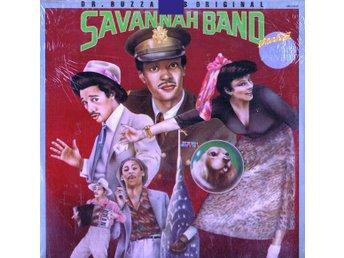 Dr. Buzzard's Original Savannah Band Meets King Pennett - Orsa - Dr. Buzzard's Original Savannah Band Meets King Pennett - Orsa