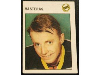 Ishockey 69/70 Västerås Nr.312 - Lycksele - Ishockey 69/70 Västerås Nr.312 - Lycksele