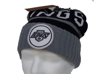 Los Angeles Kings mössa från Mitchell & Ness NHL