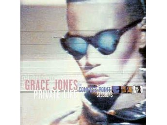 Grace Jones-Private Life: The Compass Point Sessions (1998)2-CD, Reissue, Island