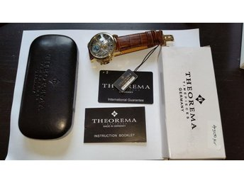 Theorema Timepieces GERMANY