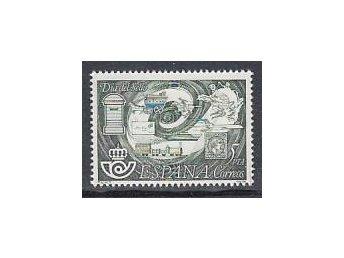 Spanien 1978, Mi nr: 2372 ** - Njurunda - Spanien 1978, Mi nr: 2372 ** - Njurunda
